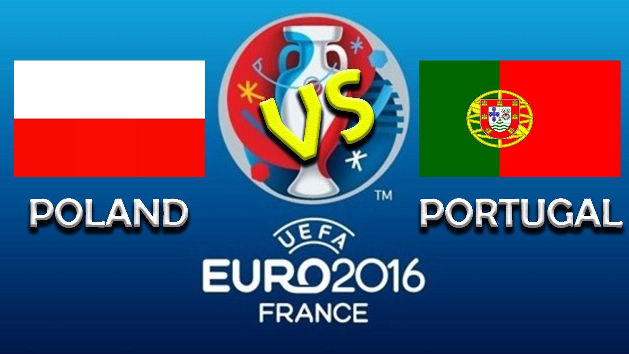 Прогноз на матч Польша - Португалия