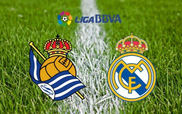 Реал Сосьедад — Реал Мадрид 21 августа 2016: онлайн трансляция, прогноз, ставки, во сколько, где смотреть