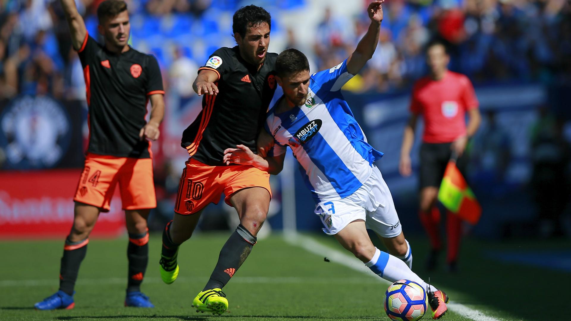 Прогноз на матч Атлетик Бильбао - Леганес 20 августа 2018