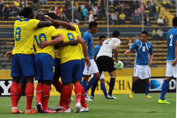 Прогноз На Матч Сальвадор Аргентина